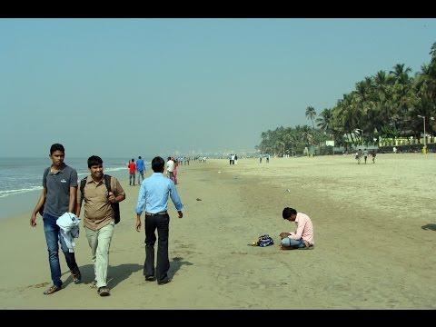 Mumbai travel guide book