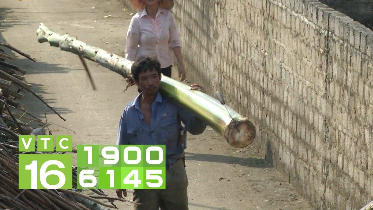 Thanh Hóa: Có nhà lầu, xe hơi vẫn thuộc diện hộ nghèo | VTC16
