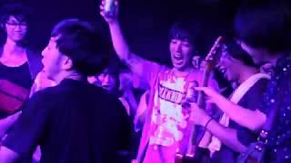 突然少年(SUDDENLY BOYZ)Live at Nagasaki STUDIO DO!  ※CHAMPON Fes.2017※ 2017.08.19