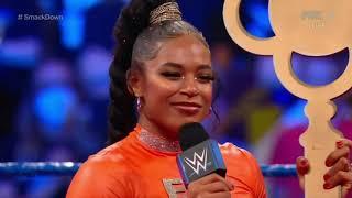 WWE SMACKDOWN KANE ENTRANCE 09/17/21