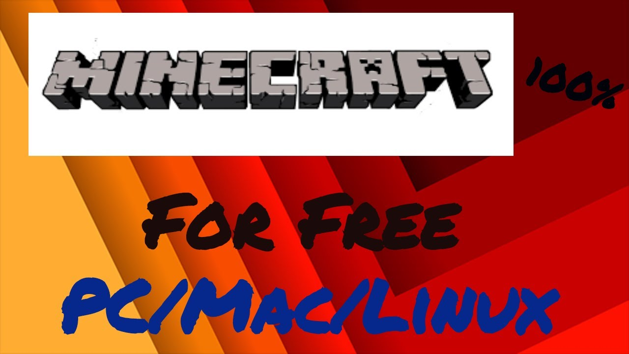Download Minecraft Full Version For Free Mac