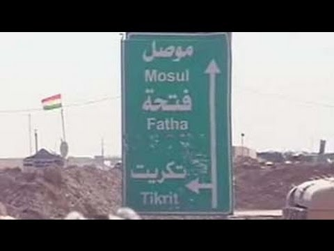 ISIS declares new 'Islamic Caliphate'