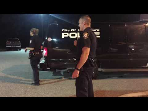 PennLive rides with Harrisburg Police