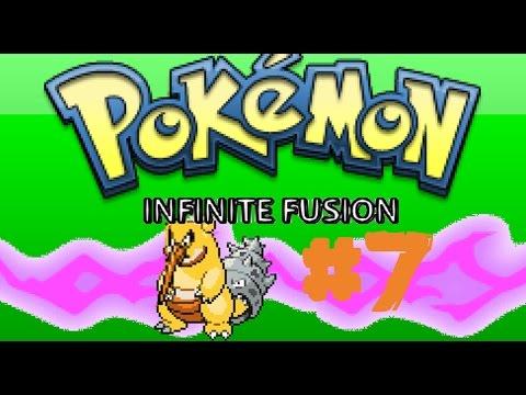 Pokemon Infinite Fusion Episode 7: Thank You For Free Healthcare