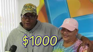 CA Lottery Winner:  Family Strikes California Gold