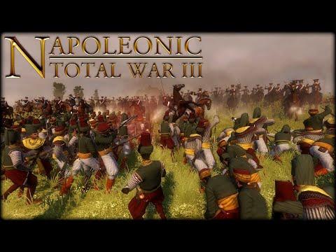 Napoleon Total War 3 - Ottoman - Part 7