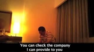 Inside Malaysias Shadows State (Documentary)