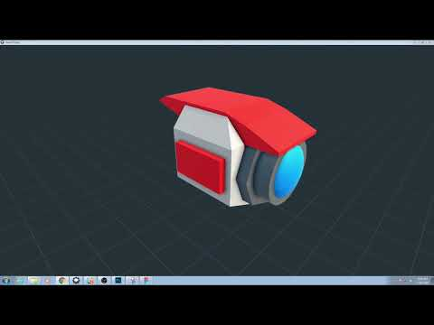 Assetforge is a great tool for simple, quick 3D assets