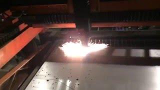 СварогМетПром. Лазерная резка металла(Раскрой листового металла лазерным комплексом Bystronic Bystar (Швейцария). Зона резки 3048х1524 мм. Также возможен..., 2015-12-25T07:57:31.000Z)