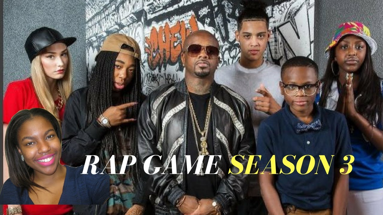 The Rap Game: Full Episode - Don't Mess With Jny (Season 4 ...