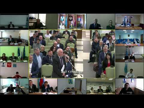 Выступление технического директора ООО «Трансстрой-Тест» Виктора Малюка