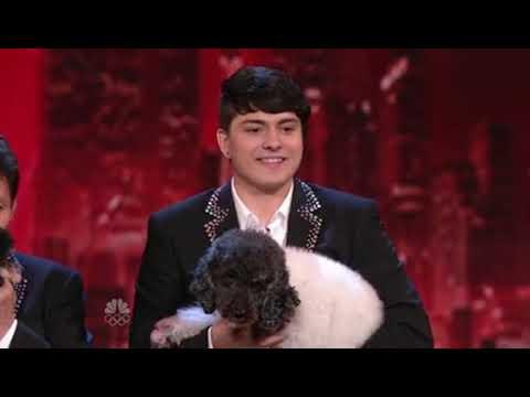 Download America's Got Talent Season 7 Episode 21