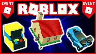 ERSTE ROBLOX STORY EVENT!! 🌟 Es war!!