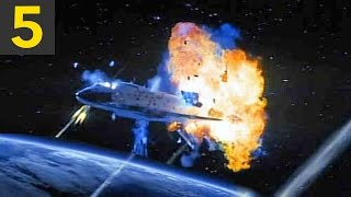 Top 5 Historic Space Disasters