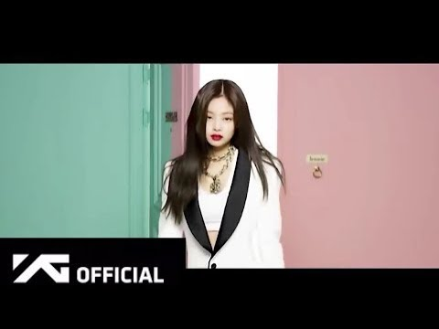 "BLACKPINK- "" SEE U LATER"" MV"