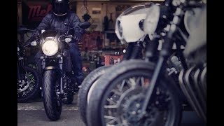 2018 Suzuki SV650X Official Video