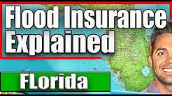 "Flood Insurance Florida EXPLAINED ""Flood Insurance in Florida"""