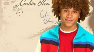 Homework-Corbin Bleu  *LYRICS*