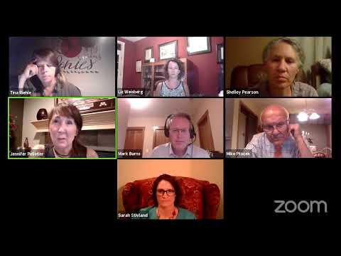 Download School Board Business Meeting, June 25 2020