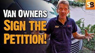 Tool Theft Tougher Sentences - Sign Online Now!