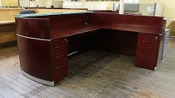 The Best Mayline Office Furniture For Your Workplace - Call 727-330-3980