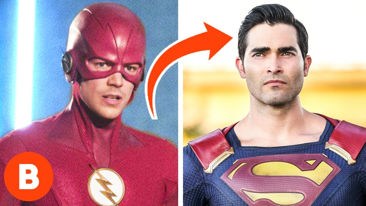 Download Watch This Before You See The Flash Season 6