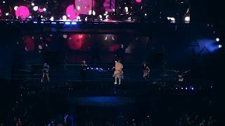 Justin Bieber - Company (Purpose Tour Montage)