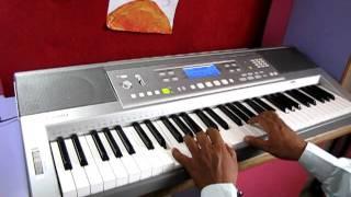 Hum Dil De Chucke Sanam Piano By Parvez Sir ( 95822 00874 )