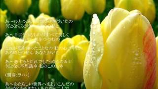 Nobuko(Vo) ひとつぶの涙(作詞・作曲:瀬尾一三)は1972年のシモン...