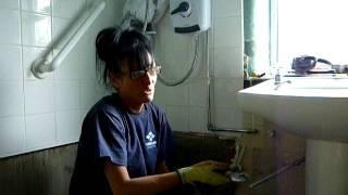 Women at Golden Gates Housing Trust