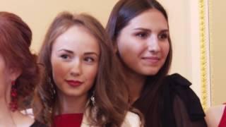 Вручение дипломов выпускникам юридического факультета | СЗИУ РАНХиГС