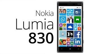 Nokia Lumia 830 (recenze)