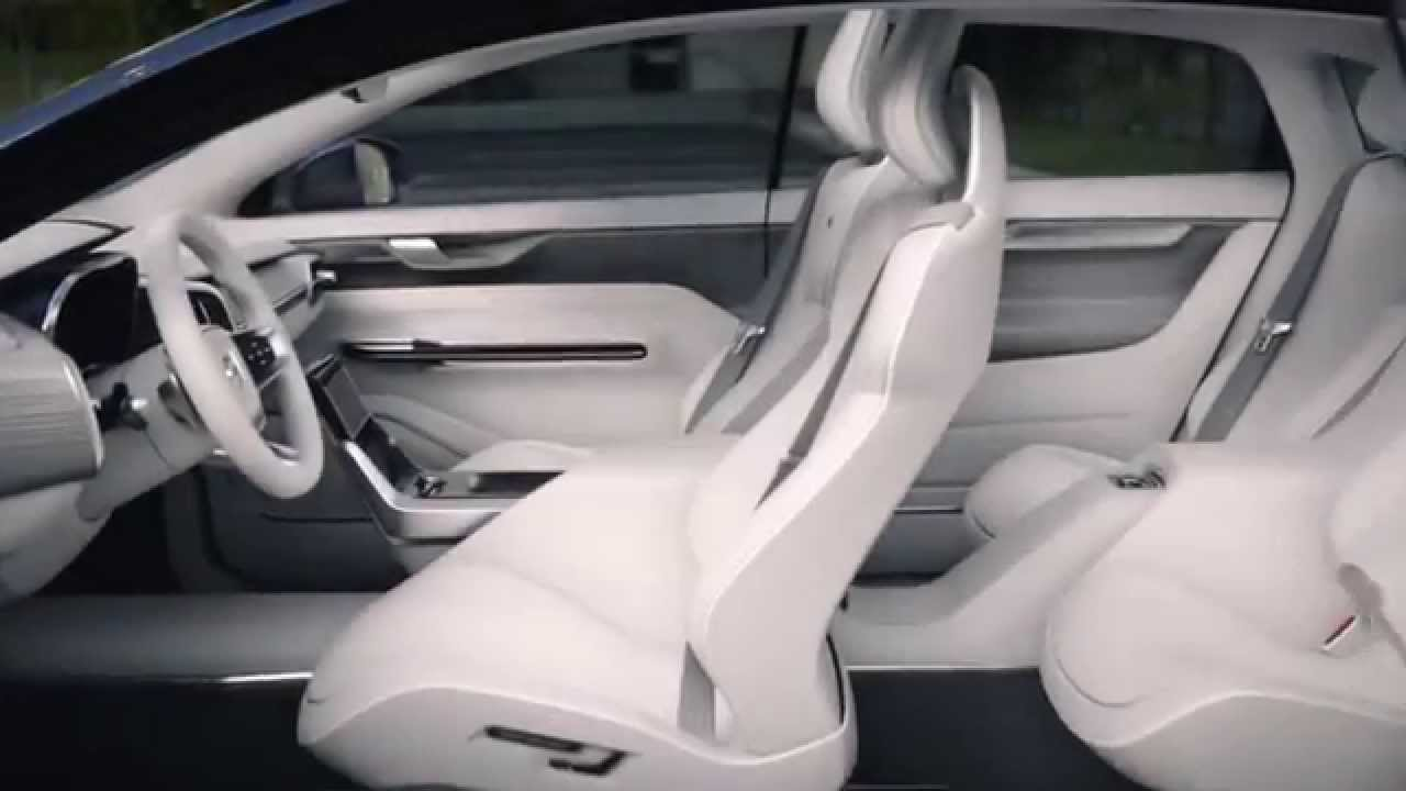 volvo cars concept 26 youtube. Black Bedroom Furniture Sets. Home Design Ideas