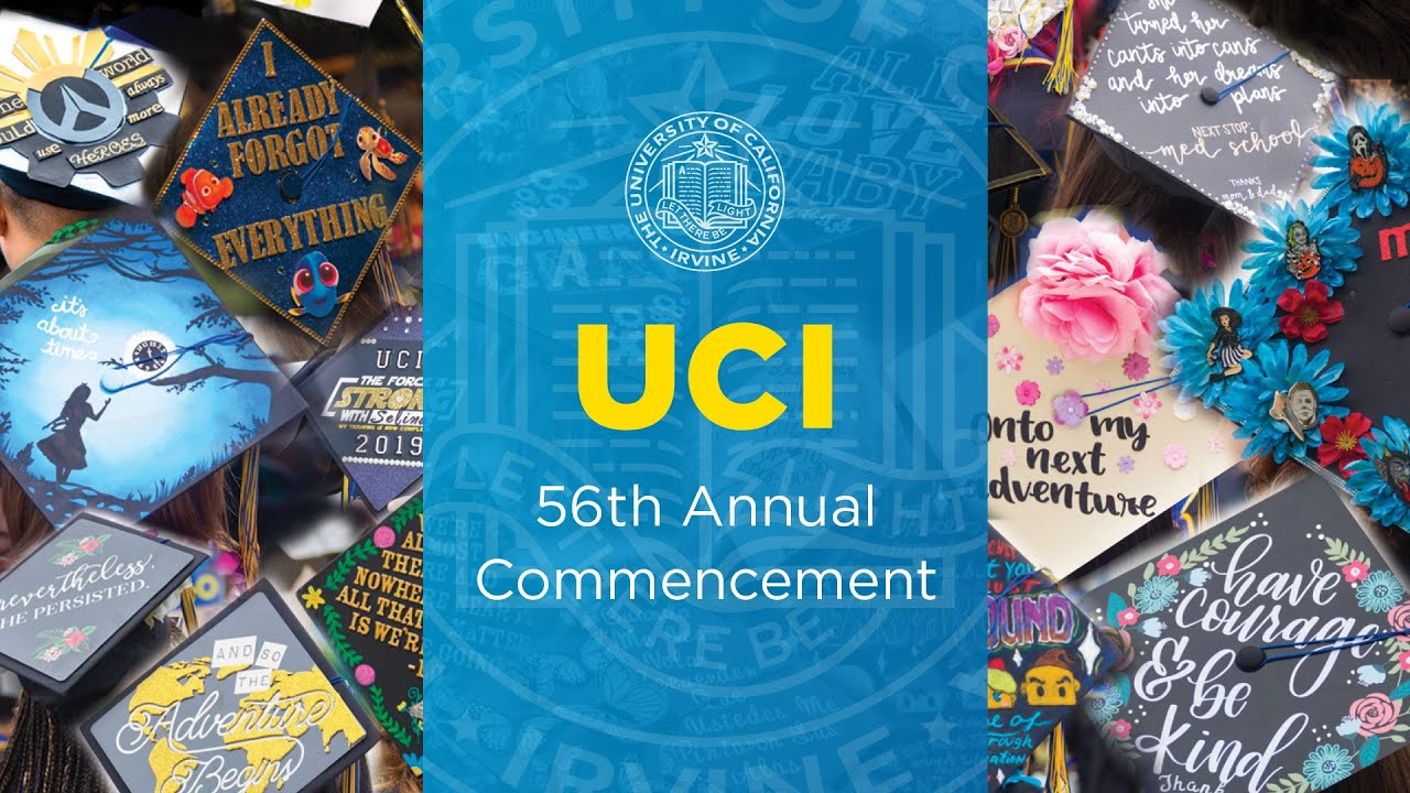 Download 2021 UCI Commencement