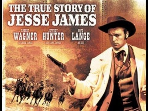 The True Story of Jesse James (Suite)