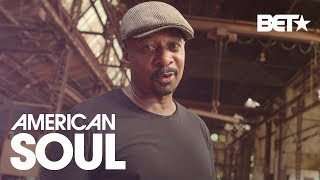 In the AMERICAN SOUL Director's Chair with Robert Townsend | American Soul
