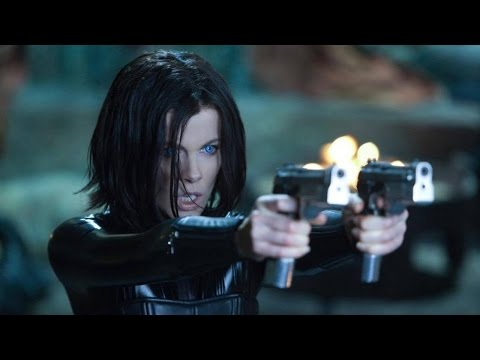Underworld: Blood Wars - Kate Beckinsale Interview