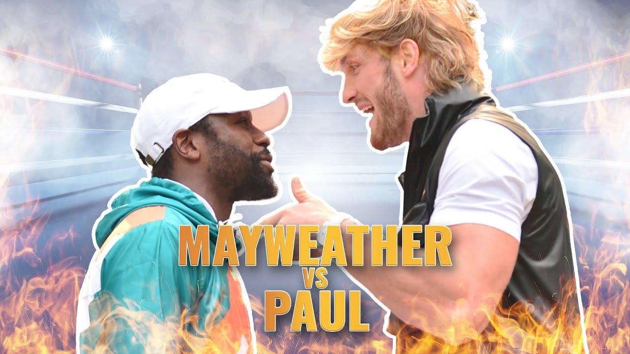 Jake Paul VS Logan Paul (Youtube drama) - YouTube