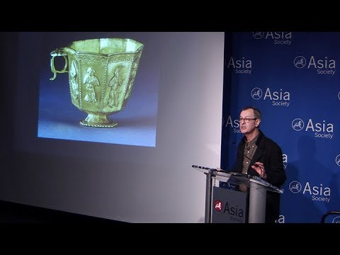 The Tang Shipwreck's Ceramic and Precious Metal Cargo