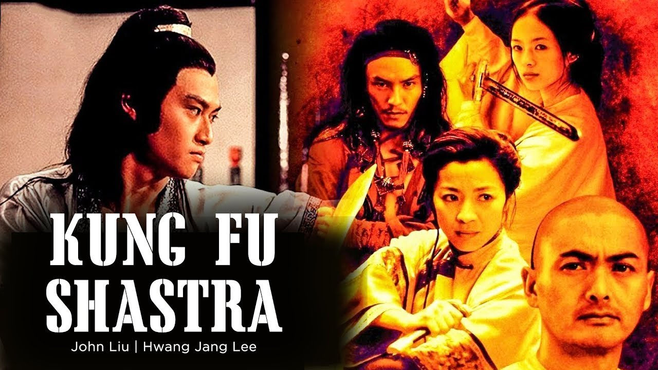 Kung Fu Shastra | Invincible Armour | Hindi Dubbed Movie | John Liu | Hwang Jang Lee