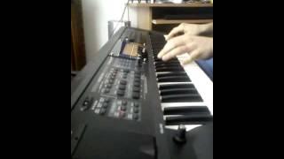 Keo & Alexandra Ungureanu - Cel mai frumos cadou (piano cover)