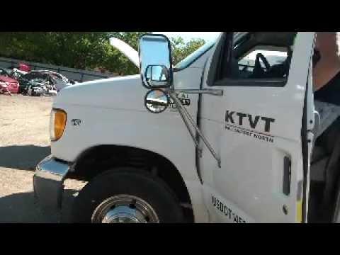 Ford e450 Super Duty - YouTube