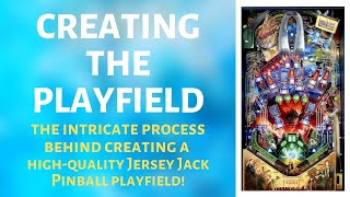 Creating the Playfield | Episode 1