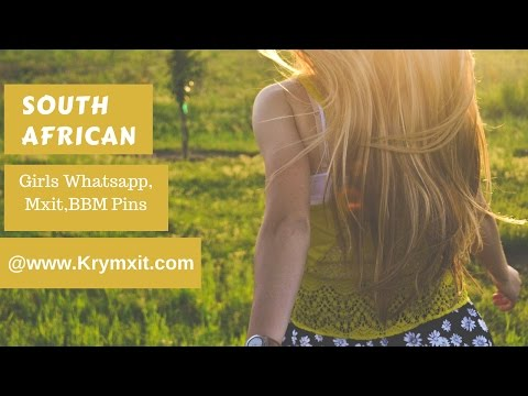 Krymxit.Com | South african Girls Whatsapp Numbers from YouTube · Duration:  26 seconds