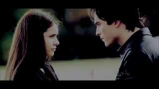 ● damon + elena | love at second sight (fanmade movie trailer)