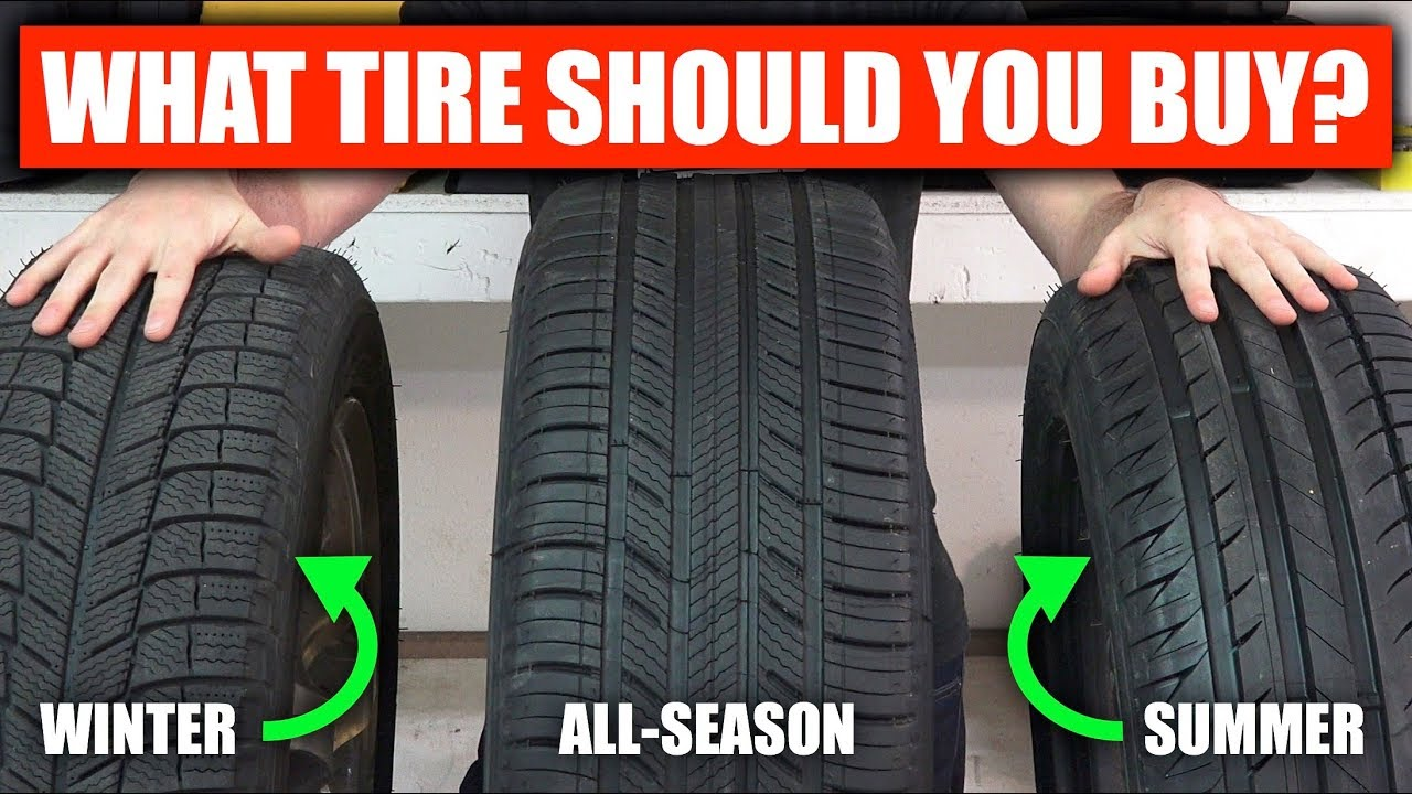 All Season Tires >> Summer Vs Winter Vs All Season What Tires Should You Buy