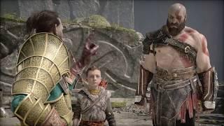 God of War 4  Прохождение 6 часть