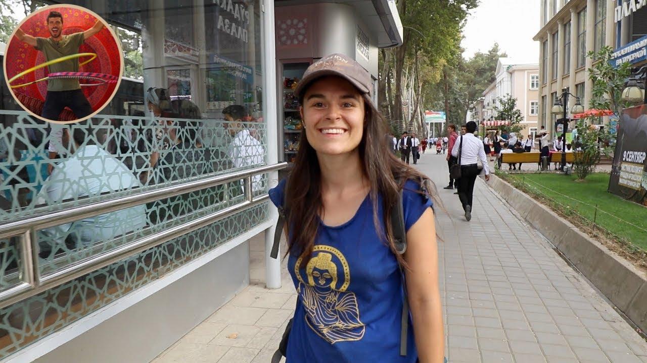 Dating Dushanbe