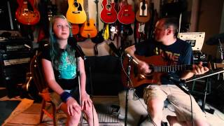 Nothing without love (Cover)  Eden & Jimi