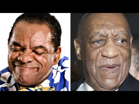John Witherspoon ROAST Bill Cosby Over Guilty Verdict!!